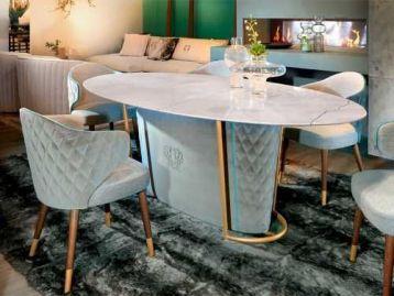 Стол обеденный Brera lounge Formerin