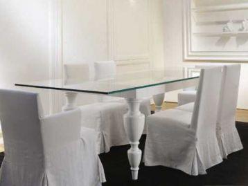 Стол обеденный Deco Castagna Cucine