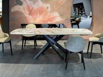 Стол обеденный Style Tonin Casa