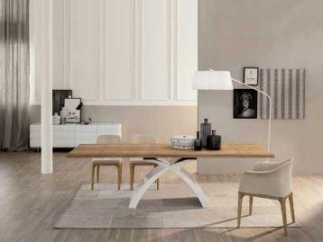 Стол обеденный Tokyo Tonin Casa