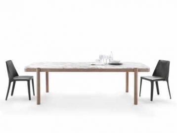 Стол обеденный Gustav Flexform