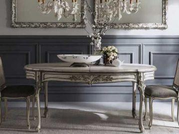 Стол обеденный 3642 Silvano Grifoni