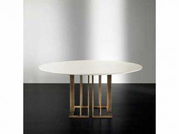 Стол обеденный Charlie Meridiani