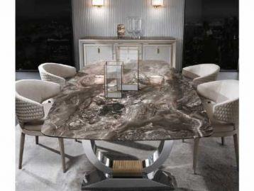 Стол обеденный Hermes Suite DV Home