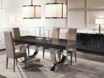 Стол обеденный Hermes 240 DV Home