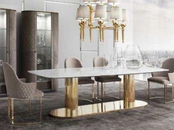 Стол обеденный Douglas suite DV Home