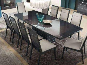 Стол обеденный Versilia Alf