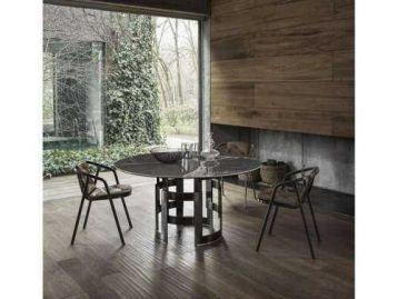 Стол обеденный Imperial Bontempi Casa