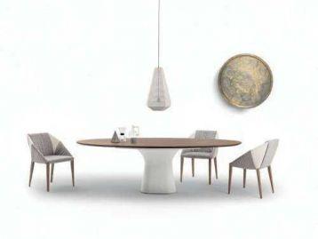Стол обеденный Podium Bontempi Casa