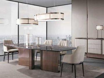 Стол обеденный Tiffany 2021 DV Home