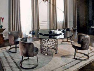 Стол обеденный Manfred Longhi