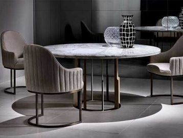 Стол обеденный Aston Daytona Signorini & Coco