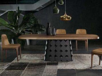 Стол обеденный Pois Tonin Casa