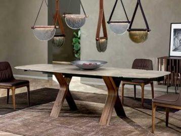 Стол обеденный Still Tonin Casa