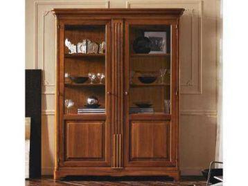 Витрина распашные двери Matisse FM Bottega
