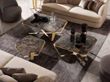 Журнальный столик Ritz DV Home