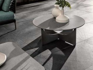Журнальный столик Lido Outdoor Minotti