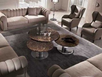 Журнальный столик Douglas DV Home