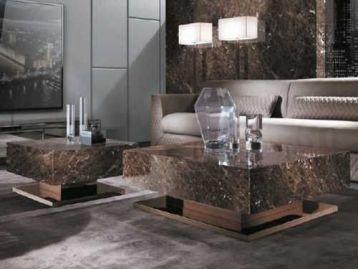 Журнальный столик Stone Plus DV Home