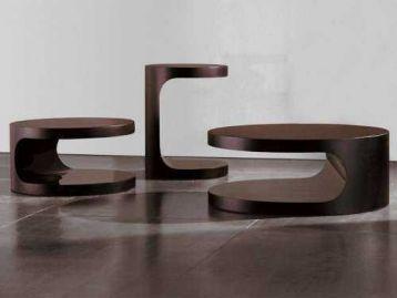 Журнальный столик Cernobbio Minotti