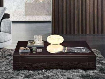 Журнальный столик Solid Minotti