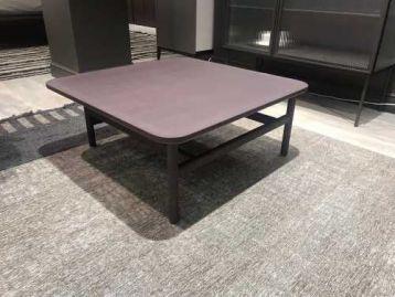 Журнальный столик квадратный Hood Zanette