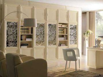 Библиотека Casa Serena Giorgiocasa
