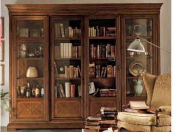 Библиотека Bella Italia Vaccari Cav. Giovanni