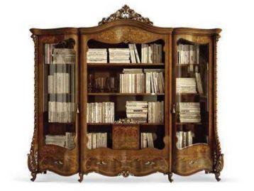Библиотека Portofino Signorini & Coco