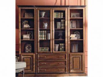 Книжный шкаф 2109 Vittorio Grifoni