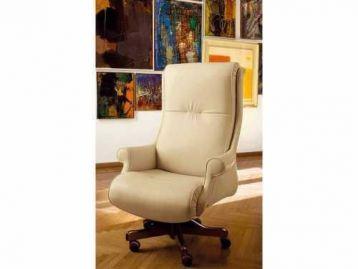 Кресло руководителя G.8 Mascheroni