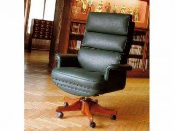 Кресло руководителя Congress 127 Mascheroni