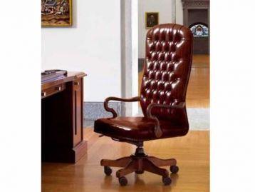 Кресло руководителя America 123 Mascheroni