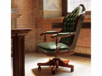 Кресло руководителя Embassy Mascheroni