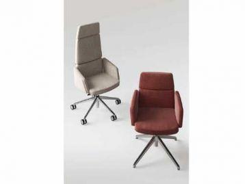 Кресло с высокой спинкой Oceano Signorini & Coco