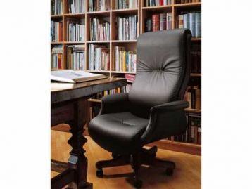 Кресло руководителя G.7 130 Mascheroni
