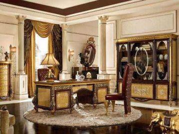 Кабинет Royal Palace AR Arredamenti