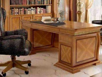 Кабинет Luxury Domus