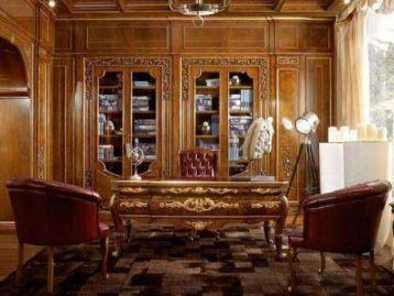 Кабинет Versailles Grilli