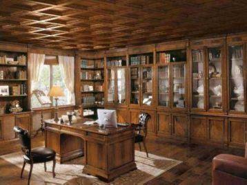 Кабинет Luigi XVI Lubiex