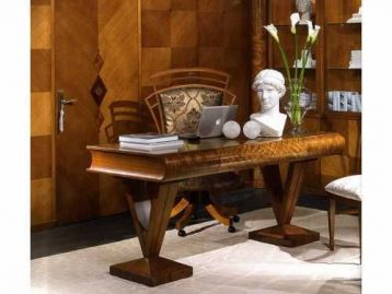 Стол письменный Libro Carpanelli