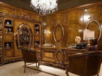 Стол письменный Excelsior AR Arredamenti