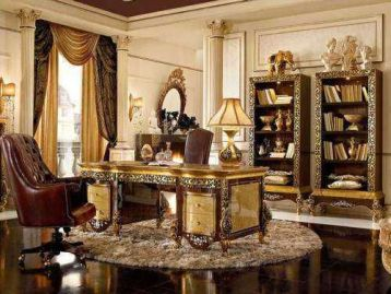 Стол письменный Royal Palace AR Arredamenti