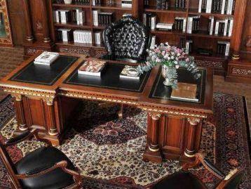 Стол письменный Betelguese Asnaghi Interiors