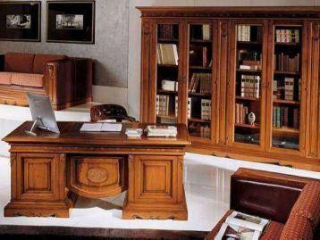 Стол письменный Montalcino Bakokko