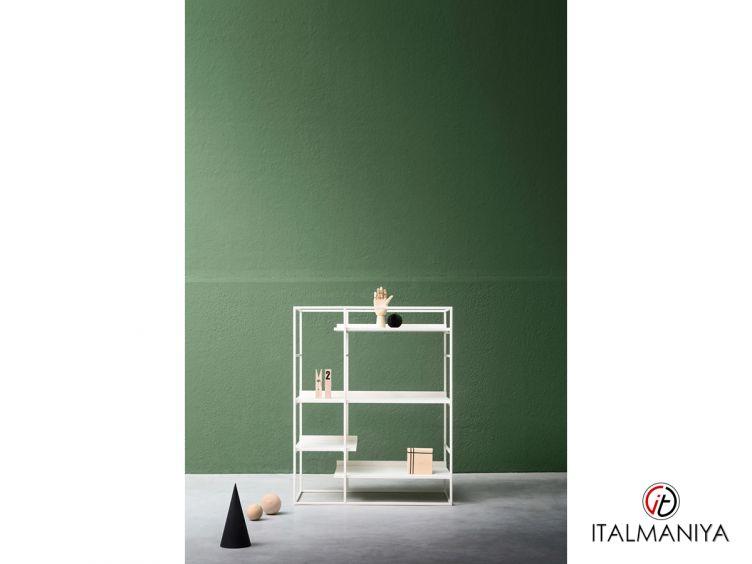 Фото 1 - Стеллаж Up фабрики Alf (производство Италия) в современном стиле из металла