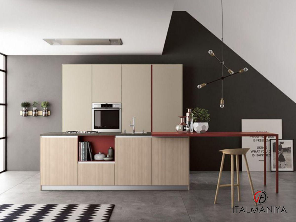 Фото 3 - Кухня Fjord фабрики Doimo Cucine