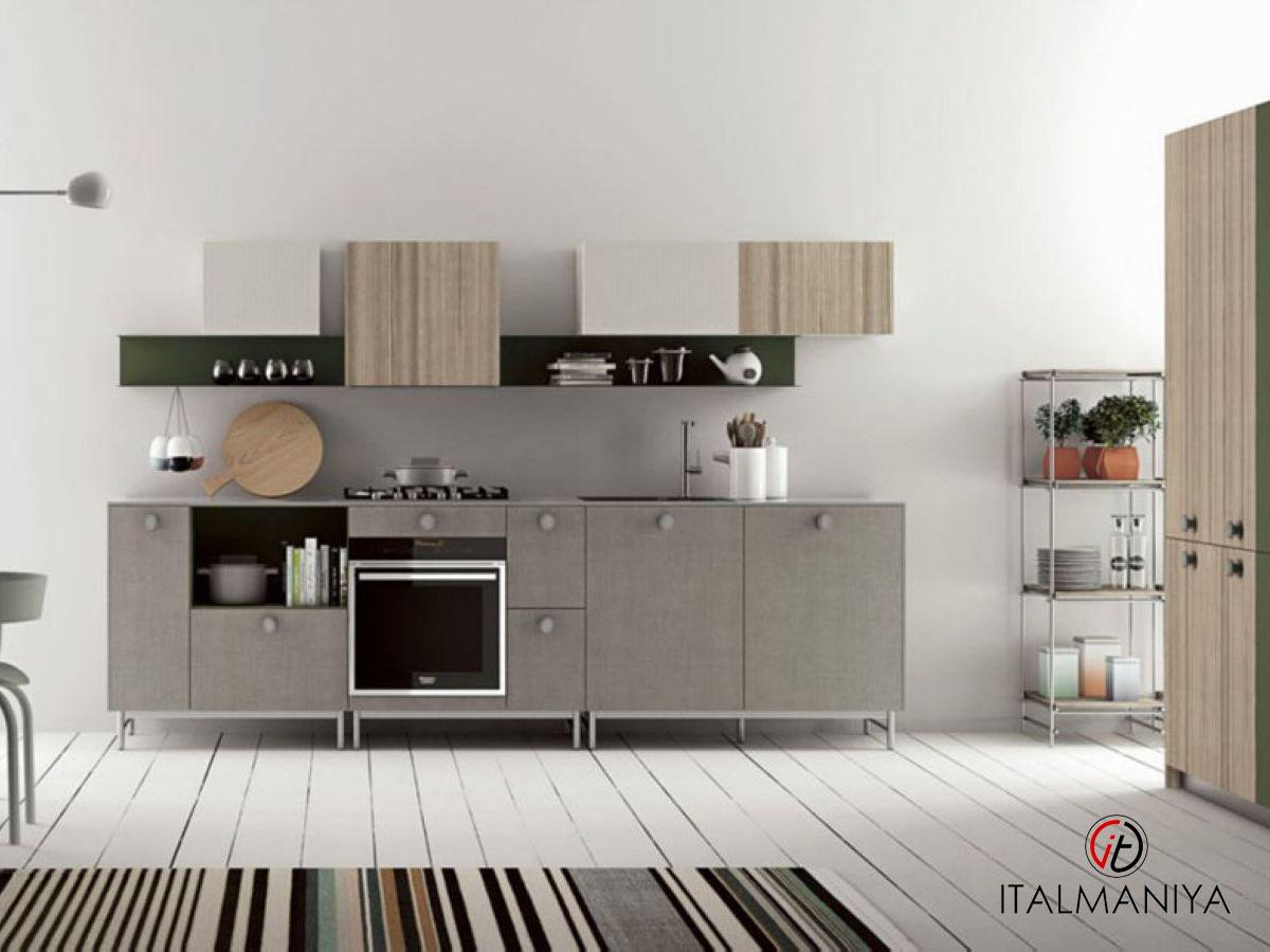 Фото 4 - Кухня Fjord фабрики Doimo Cucine