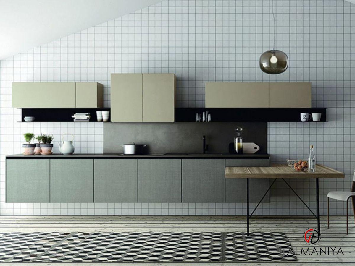 Фото 5 - Кухня Fjord фабрики Doimo Cucine