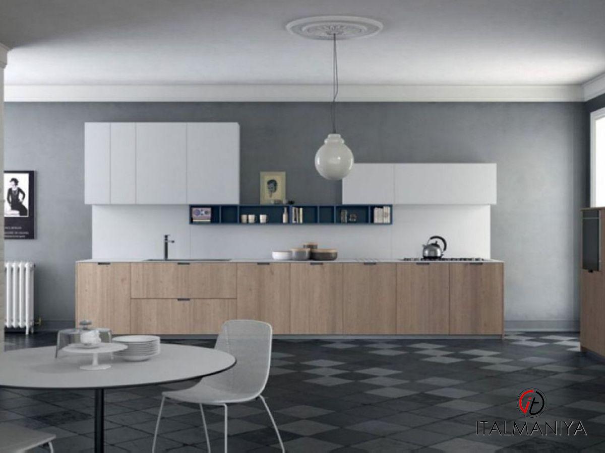Фото 1 - Кухня Style фабрики Doimo Cucine
